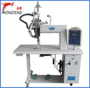 PU Hot Air Seam Sealing Machine with Good Quality