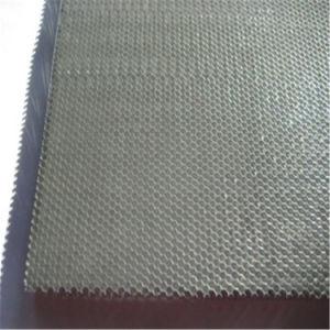 Black Colour Aluminium Honeycomb (HR1121) pictures & photos