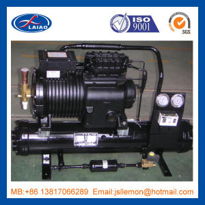 Water Cooling System Chiller Box for Cold Room pictures & photos