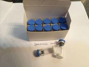 Injectable Peptide Hormones Ipamorelin 2mg Per Vial for Bodybuilding pictures & photos