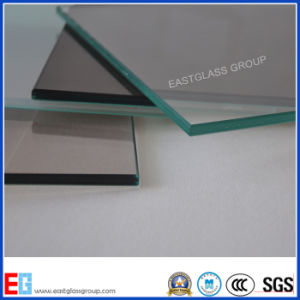 6.38mm High Quality Safe Tempered Laminated Glass Price pictures & photos