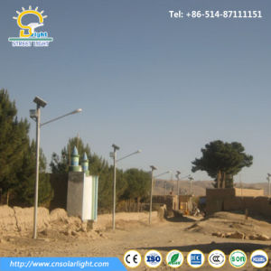 Sales China No. 1 Solar Street Light with LED Lamp pictures & photos