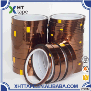 Good Quality Polyester Film Pet Tape Insulation Polyimide Tape pictures & photos