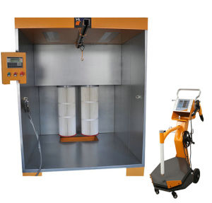Electrostatic Powder Coating Spray Equipment pictures & photos