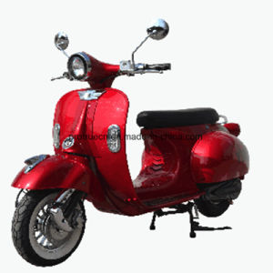 1000W Red Two Wheel Electric Scooter with Ce pictures & photos