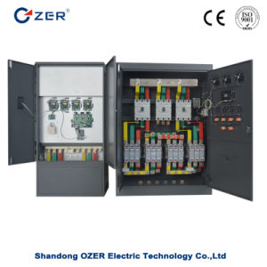 Single Phase 220V 1.5kw 2.2kw Variable Frequency Drive pictures & photos