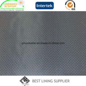 Polyester Classic Men′s Suit Lining Printed Lining Patterns China Manufacturer pictures & photos