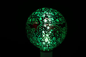 2016 Newest Product 3D LED Bulb for Christmas Decoration pictures & photos