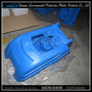 Customized Plastic Shell for Cleaning Machine pictures & photos