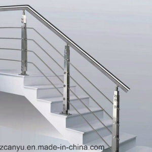 Aluminum Decorative Home Luxury Stair Railing Rails pictures & photos