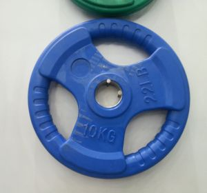 Round Color Weight Plate (SA16) pictures & photos