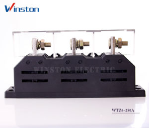 Mns Gck LV Withdrawable Switchgear Primary Main Circuit Fixed Plug-in pictures & photos