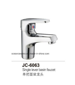 6057 Bathroom Faucet, Water Tap, Basin Mixer pictures & photos