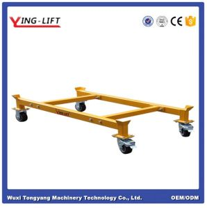 Detachable Installation Drum Handling Bracket Dolly pictures & photos