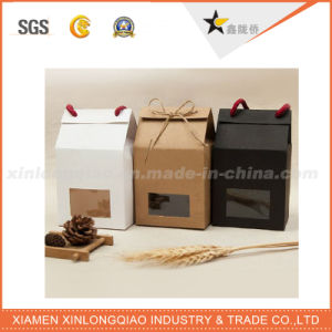 Factory Custom Pantone Color Condom Packaging Box pictures & photos