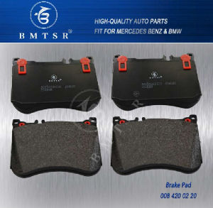 Heavy Vehicle Brake Pads OEM 0084200220 W222 pictures & photos