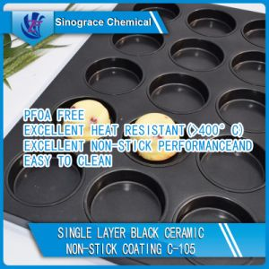 Excellent Non-Stick PTFE Coating pictures & photos