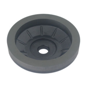 Resin Wheel (Bowl shape) for Processing Glass