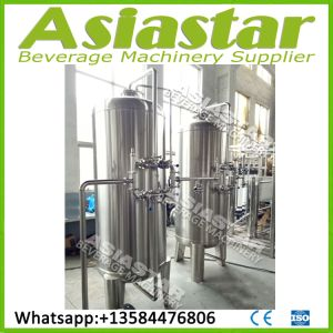 1-100 Tons/H Customized Mineral Water Filter Water Purifier pictures & photos
