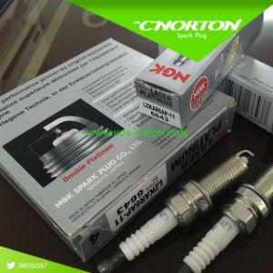 Hight Quality Spark Plug for Ngk Lzkar6ap-11 6643 Nissan/Toyota 22401 ED815 pictures & photos