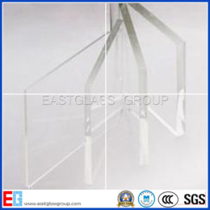 Low-E Curtain Wall Glass with CE ISO pictures & photos