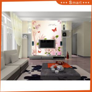 Hot Sales Customized Flower Design 3D Oil Painting for Home Decoration Model No.: Hx-5-051 pictures & photos