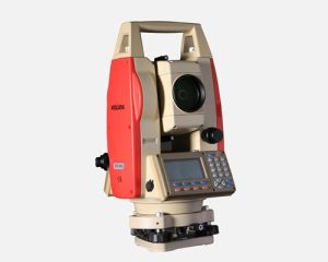 Kolida Total Station Prismless Kts-442r6LC pictures & photos