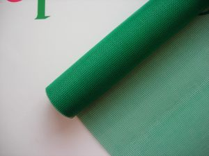 Maorong Plastic Window Screen Netting on Saoles pictures & photos