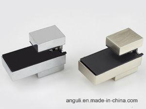 Adjustable Zinc Alloy Glass Shelf Clip pictures & photos
