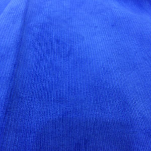 Cotton Spandex Stretch 23 Wales Corduroy Fabric