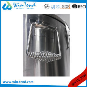 Hot Sale Insulation Restaurant Portable Barrel for Transport with Tap pictures & photos