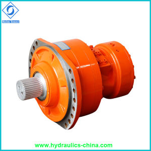 Ms25 Piston Hydraulic Motor for Crane pictures & photos