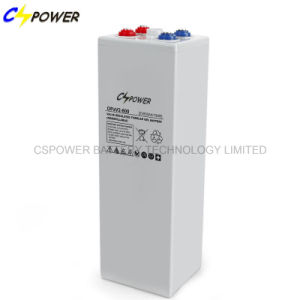 Tubular Opzv Gel Battery 2V800ah with 25years Design Life pictures & photos