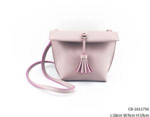 New Fashion Women PU Handbag (CB-1611756)