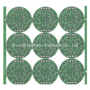 OSP Green Fr4 Single Side PCB