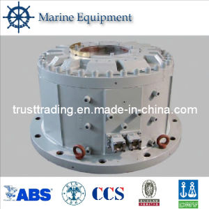 Rotary Vane Marine Electro Hydraulic Steering Gear pictures & photos
