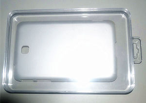 Clear Packaging for iPhone Cover /Power Bank/ Electronic Cigar pictures & photos