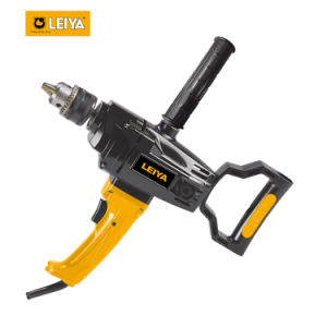 16mm 1000W Low Speed Electric Drill Power Tool (LY16-01) pictures & photos