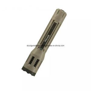 Tactial Stun Gun with 3 Watt LED Light pictures & photos