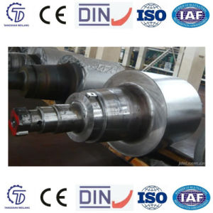 Steel-Forged Work Roller for Cold Rolling pictures & photos
