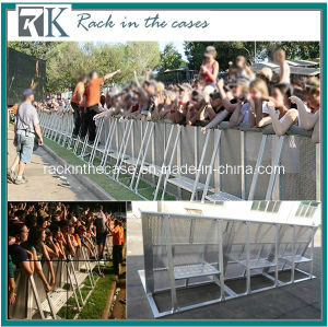 2014 Rk Portable Aluminum Crowd Barrier for Events/Concert pictures & photos