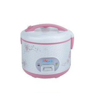 Deluxe Rice Cooker 13