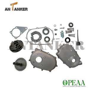 Go Kart Parts-Reduction Gearbox for Honda Gx160 pictures & photos