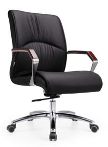 PU Leather Swivel Office Chair Executive Staff Computer Gaming Chair pictures & photos