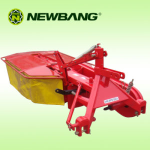 Tractor Rotary Drum Mower pictures & photos