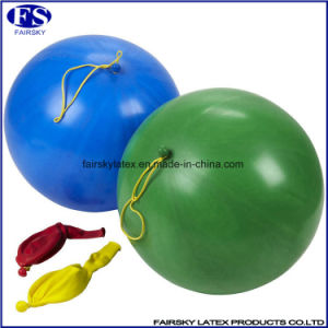 Punch Ball/ Punch Balloon/Latex Balloon Toys pictures & photos