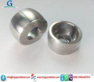 Standard Stainless Steel CNC Turned Parts pictures & photos