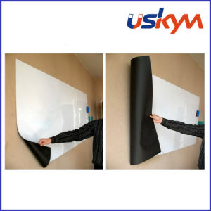 Dry Wipe Ferro Sheet/Flexible Whiteboard/Magnetic Sheet pictures & photos