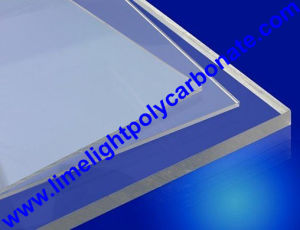 Solid Polycarbonate Sheet, Solid PC Sheet, Flat Polycarbonate Solid Sheet, PC Solid Sheet, UV Coated Polycarbonate Solid Sheet, High Quality PC Solid Sheet