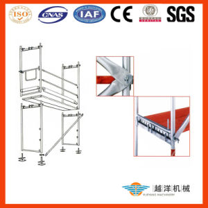 European Layher Frame Scaffolding System pictures & photos